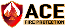 Ace Fire Protection Logo